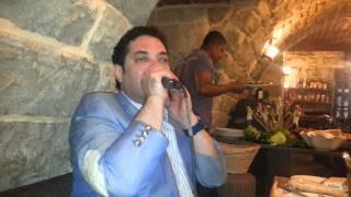 تحميل اغاني مجانا bashar darwish mat3m alhag 2 بشار درويش مطعم الحاج 2