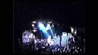 Chevelle-Prove To You live 2-16-00 Providence, RI