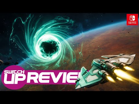Everspace Switch Review - ROGUELIKE IN SPACE? YES PLEASE!