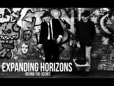 Expanding Horizons - My RØDE Reel, 2017 BTS