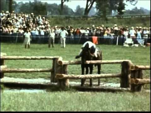 1978 World Eventing Championships - Lexington Kentucky (PART 2)