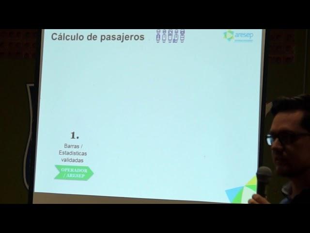 Sesión explicativa para ajuste en buses de la empresa Cesmag