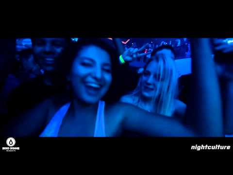 Benny Benassi Houston Aftermovie Movie