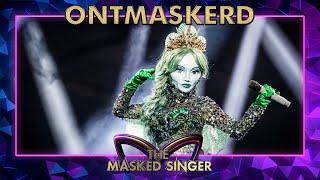 تحميل اغاني ONTMASKERD: Wie is Zeemeermin echt? | The Masked Singer | VTM MP3