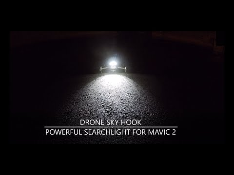 powerful-searchlight-for-dji-mavic-2-by-droneskyhook