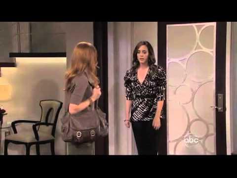 Bianca & Marissa (All My Children) - Part 33 (05/16/2011)