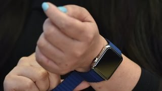 Only One Fashion Boutique In U.S. Selling Apple Watch