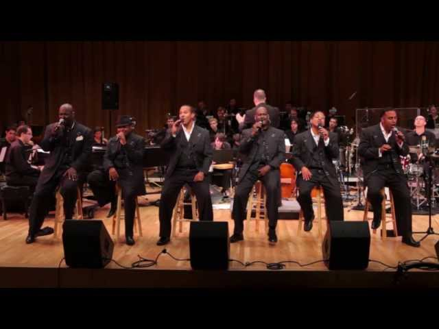 Take 6: The most awarded vocal group in history