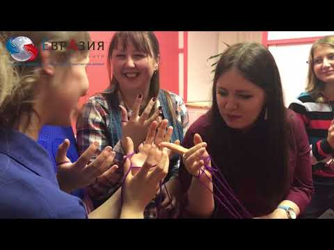 Японские подвижные игры - японский разговорный клуб