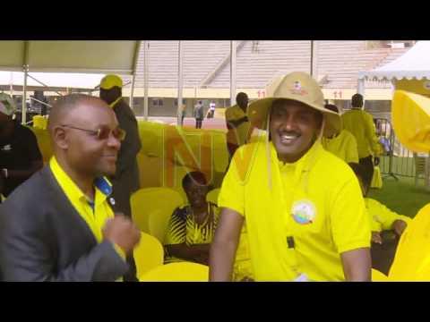 TTABAMIRUKA WA NRM: Langi ya kyenvu yeefuze ekisaawe kye Namboole