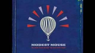 Little Motel - Modest Mouse (Lyrics)