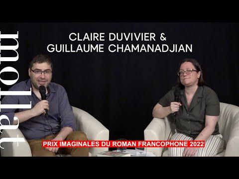 Claire Duvivier et Guillaume Chamanadjian - La tour de garde