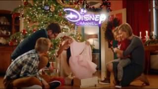 Disney Channel IT Christmas  2016 - Ident #10