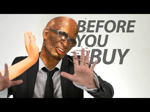 Dead or Alive 6 - Before You Buy