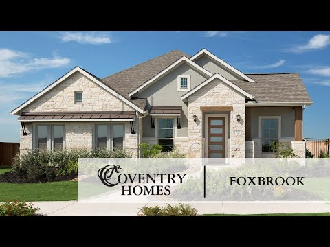 Wilshire Homes at Foxbrook