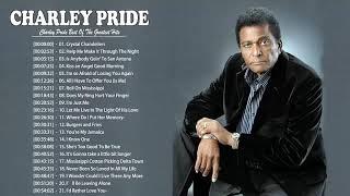 Charley Pride Greatest Hits – Best Songs Of Charley Pride – Charley Pride Playlist 2020