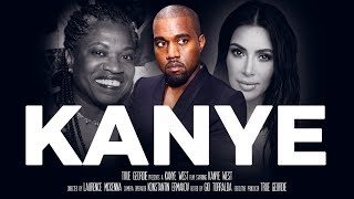 KANYE WEST (2018 Documentary)