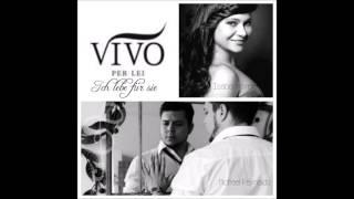 Andrea Bocelli Vivo Per Lei / Ich lebe für sie - Isabel Hovell -Cover