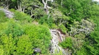 The Blackalachian - Day 57 Part 2. Appalachian Trail thru hike 2017