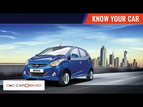 Know Your Hyundai EON | Review of Features | CarDekho.com