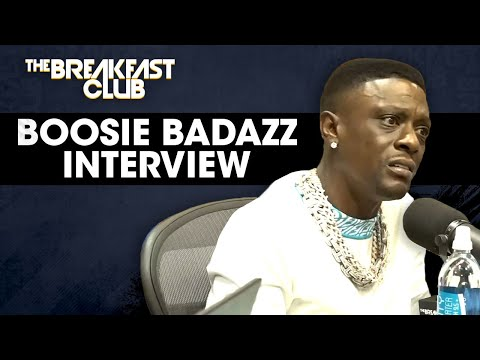 Boosie Clarifies Comments About The Gay Community, Lil Nas X, Insta Bans + More