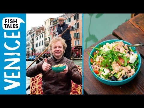 TUNA Pasta Salad Recipe | Bart's Fish Tales