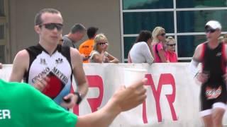 Ironman Wisconsin 2012