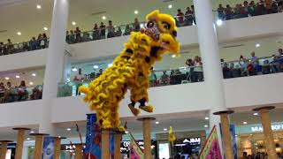 亚庇德教会紫瑞阁醒狮团 CHE SUI KHOR MORAL UPLIFTING SOCIETY LION DANCE TROUPE