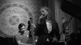 Honeysuckle Rose  - Anita O'day tribute
