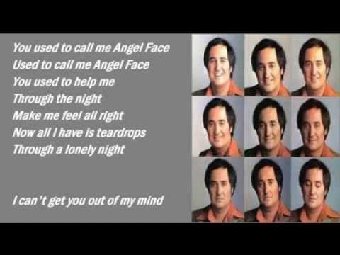 Neil Sedaka - Lonely Night (Angel Face + lyrics 1975)