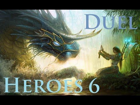 Прохождение игр герои меча и магии 5