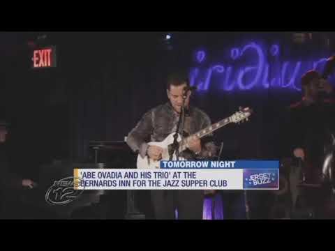 Live on News 12