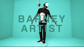 Barney Artist   I´m Going To Tell You (feat. Jordan Rakei) | A COLORS SHOW