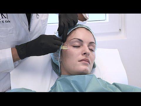 Gonarthrose 1-2 Ausdehnung der Knie Ursachen
