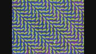 Bluish - Animal Collective + lyrics