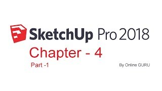 sketchup tutorial lesson 4 - TH-Clip
