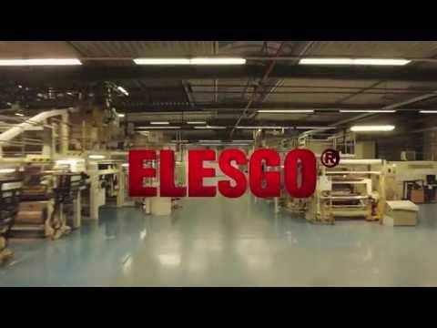 ELESGO - HighTech-Oberflächen by DTS