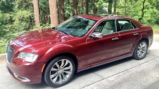 2015 Chrysler 300 - Review & Test Drive