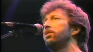 Eric Clapton Full Concert (Hartford, may -1985)