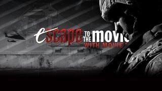 ZERO DARK THIRTY (Escape to the Movies)
