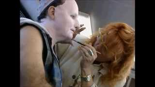 Mrs Doubtfire Makeup Actual Transformation Of Robin Williams