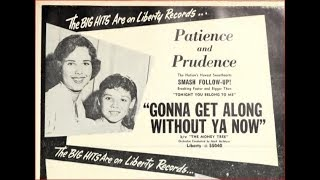 Patience & Prudence  -  Tom Thumb's Tune (1957)