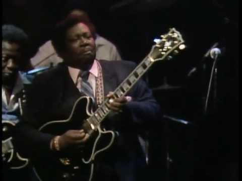 BB King - 01 Every Day I Have The Blues [Live At Nick's 1983] HD