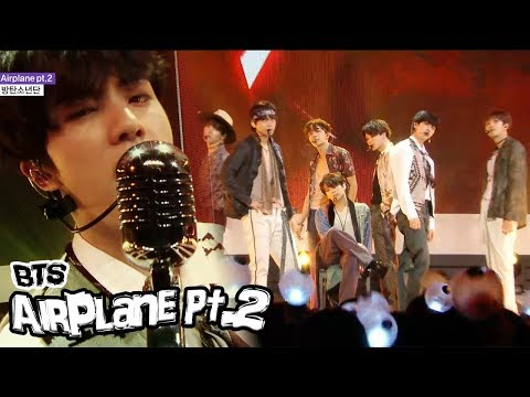 [Comeback Stage] BTS - Airplane Pt.2 , 방탄소년단 - Airplane Pt.2  Show Music Core 20180526 Mp3