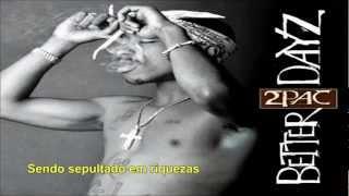 2Pac - Street Fame (Legendado)