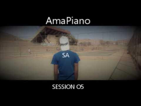 AmaPiano 2018 session 05 mix By MSWENKO_SA - смотреть онлайн