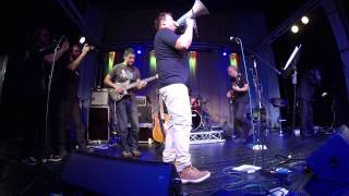 Video Janko Kulich & Kolegium: LepičSKA LIVE 2014