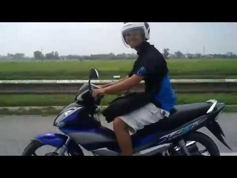 Yamaha X-1 Thailand in Vietnam-Bikervietnam.com.mp4