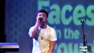 TIMMY BRABSTON - JULY 28TH 2015 FACES IN THE CROWD SHOWCASE @ SOB'S