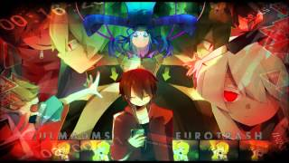 Nightcore - Eurotrash [HD]